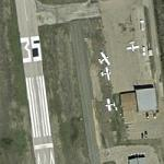 Rockwall Municipal Airport