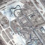 Baghadad International Airport