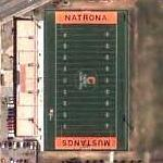 Natrona County High School Football Field