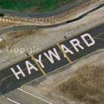 Hayward Airport (HWD)
