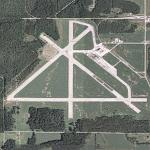 Madison Army Airfield (abandoned)