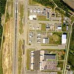 Anchorage - Ted Stevens International Airport (ANC)