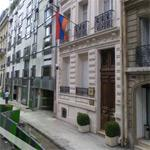 Embassy of Armenia (Paris)