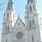 St. John the Baptist Cathedral