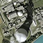Isar Nuclear Power Plant
