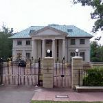 Toprak Mansion (Forbes most expensive homes)