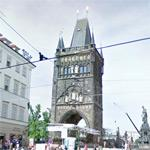 Charles Bridge tower (Karlův most tower)