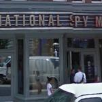 International Spy Museum