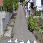 Steepest roads in Denmark