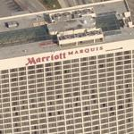 """Atlanta Marriott Marquis"" by John Portman"