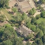 Larry Ellison's estate