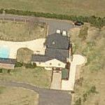 Dale Earnhardt Jr.'s House (former)