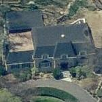 Brett D. Yormark's House (CEO of The Brooklyn Nets)