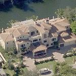 Rick Ross' House