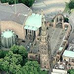 Coventry Cathedrals (old and new)