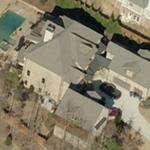 Jerry Stackhouse's House