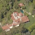 Peter Guber's House