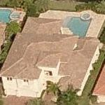 Asdrubal Cabrera's House