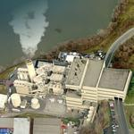 Wheelabrator Westchester Waste-to-Energy Plant