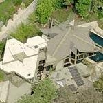 Wilt Chamberlain s House  former  - Virtual GlobetrottingWilt Chamberlain House