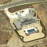 George Hincapie's House