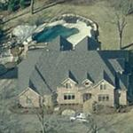 Rodger Saffold's House