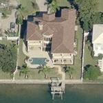 Jimmy Rollins' House