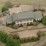 Garth Brooks' House