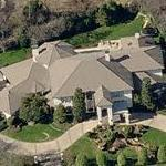 Emmitt Smith's House
