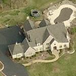 Keith Tkachuk's House