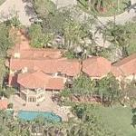 Pat Riley's House