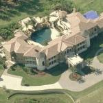 Ken Griffey, Jr.'s House