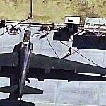 U-2 Being Readied For Mission