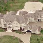 Joe Buck's House