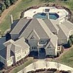 Jake Delhomme's House
