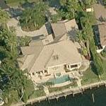 Jeff Gordon's House