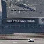 'Bullets Leave Holes'