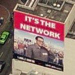 'It's The Network'