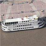 Mississippi Riverboat Cajun Queen