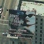 'Power and Beauty' movie poster