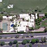 Frank Sinatra Compound in Rancho Mirage