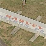 'Harvey Field'