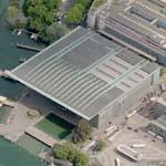 Congress center Luzern