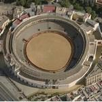 Sevilla Bull Ring