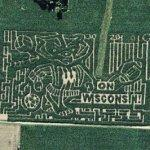 On Wisconsin maze