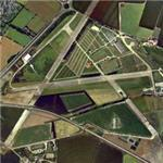 Winthorpe County Showgrounds (former RAF Winthorpe)