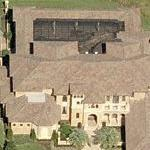 Warren Sapp's House