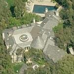 Robbie Williams' House
