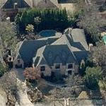Mike Modano & Willa Ford's House