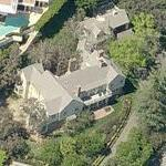 Harrison Ford's House
